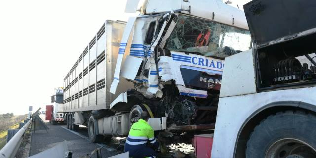 Una Autoridad Administrativa Independiente investigará los accidentes