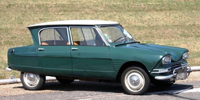 Citroën Ami 6 -berlina