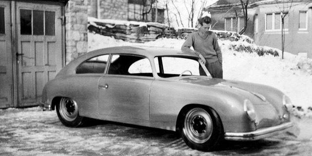 Porscheli
