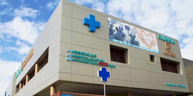 clínica ASISA Cádiz