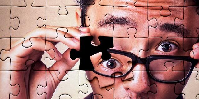 la memoria forma parte de nuestra identidad
