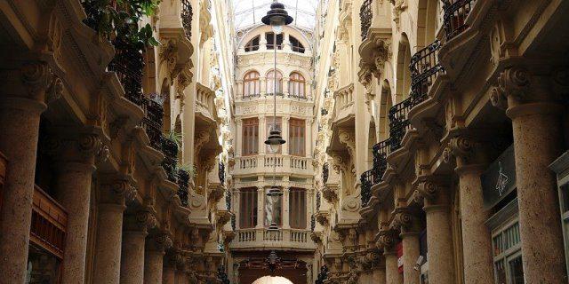 casco histórico de Albacete
