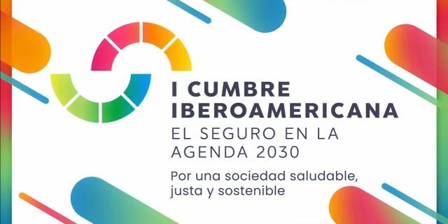 I cumbre iberoamericana del seguro