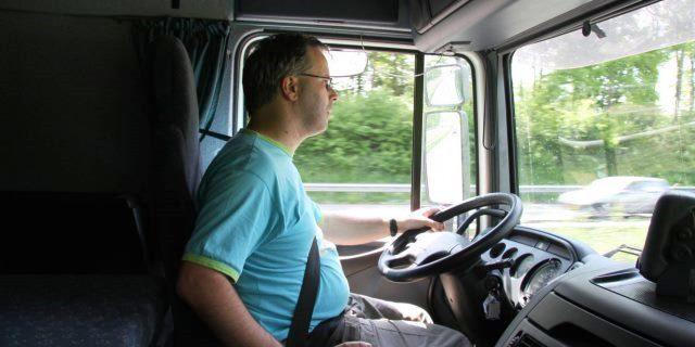 En Europa hacen falta 400.000 conductores profesionales