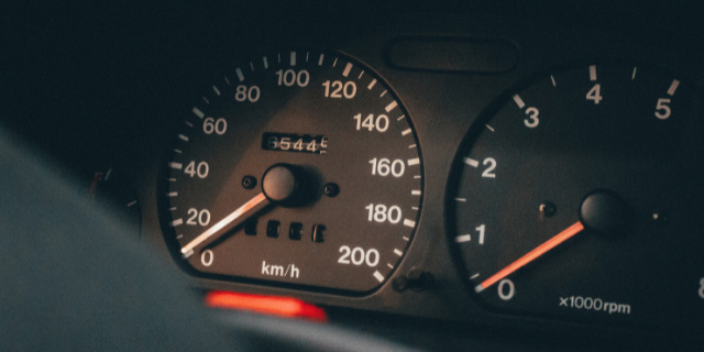 kilometros furgoneta camperizada