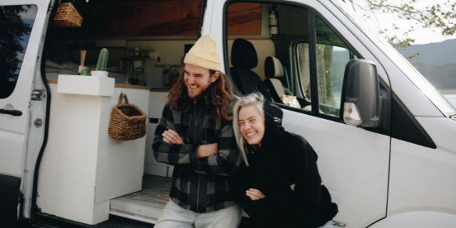 camperizar una furgoneta diseño intrior
