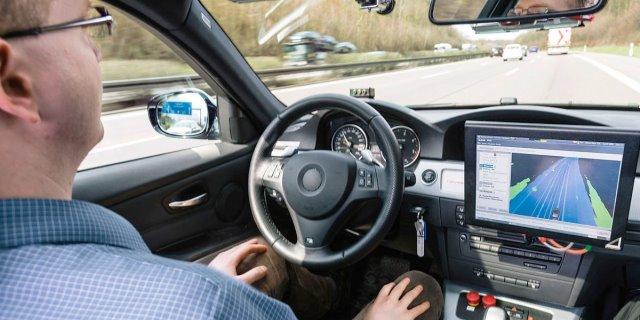 Llegan los primeros vehículos con nivel 3 de conducción autónoma